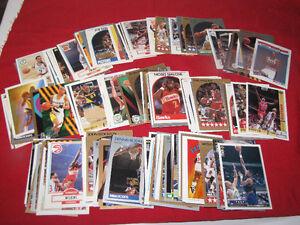 Collection of 167 Basketball Hall of Famer cards Sarnia Sarnia Area image 3