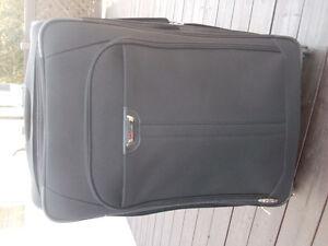 valise de voyage neuve