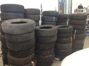 Car tires various sizes 13,14,15,16,17 inch sizes. Kitchener / Waterloo Kitchener Area image 6