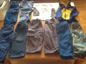 Boys 24 months all brand names excellent deal