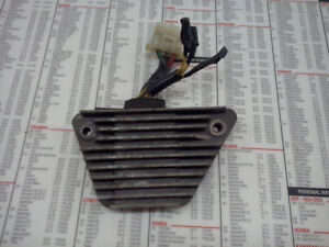 Régulateur voltage Honda Shadow VT 750 700 1983 85 31600-ME9-008