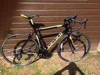 Carrera TDF limited edition road bike