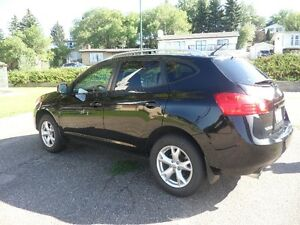 2009 Nissan Rogue SUV, Crossover with EXTENDED WARRANTY