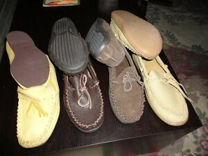 Mens Moccasins an more
