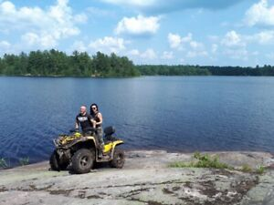 ATV Side by Side Tours and Rentals from $160