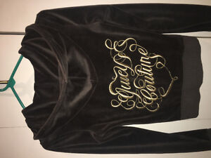 NEW juicy couture zip up sweaters