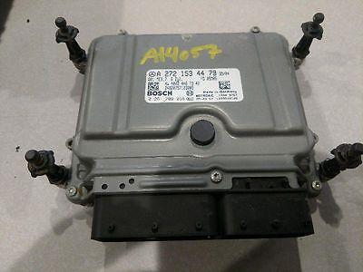 06 - 07 MERCEDES C230 ENGINE BRAIN COMPUTER CONTROL MODULE ECM ECU A2721534479