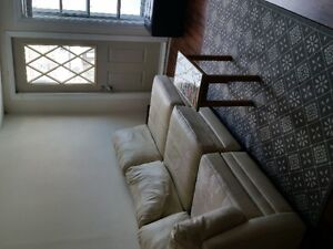 2 bedroom apartment in the heart of little Italy