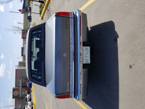 Mint condition Loaded Chrysler New Yorker 5th Ave