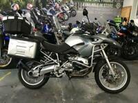 2006 56 BMW R 1200 GS 04 *FULL LUGGAGE, 12MTH MOT, 3MTH WARRANTY*