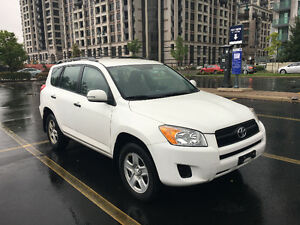 2009 TOYOTA RAV4 SUV*CLEAN CARPROOF*CERTIFIED*WARRANTY INCLUDED*