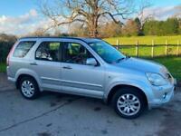 2006 Honda CR-V 2.2 i-CTDi Executive - Heated Seats - Free Delivery! -