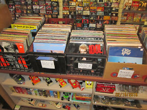 LOOKING TO PURCHASE YOUR RECORDS!!