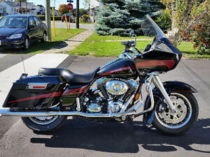 2008 Harley Road Glide **Price Reduced FIRM until Dec 18th**