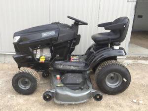 2015 Craftsmen T3600 Lawn Tractor– ST1111