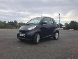2008 Smart Fortwo Coupe Pure 1