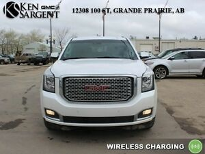 2016 GMC Yukon Denali   - IntelliLink -  Navigation - Heated Sea