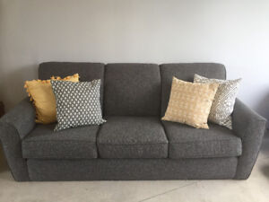Sofa ashby 3 places