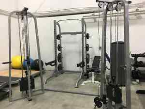 Strength Fitness Equipment: Cable Crossover for sale!
