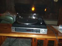 Pioneer Turntable New Needle Works Great & Realistic Tuner