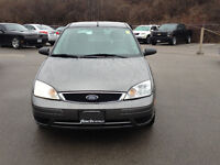 """LOW MILEAGE""- 2006 Ford Focus Sedan - ""AS IS"""