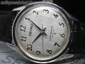 Looking for Old/Vintage Automatic Watches Peterborough Peterborough Area image 5
