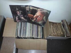 Records for the Nostalgia Buff