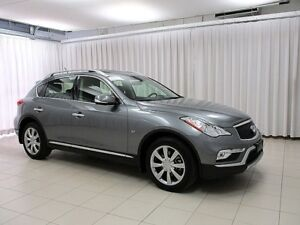 2017 Infiniti QX50 BE SURE TO GRAB THE BEST DEAL!! AND SUV w/ PU