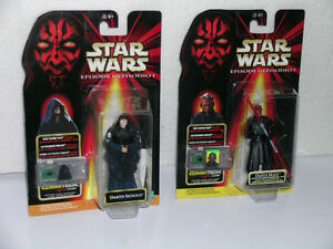 Star Wars Power of the Force and Episode 1 Action figures Kitchener / Waterloo Kitchener Area image 6