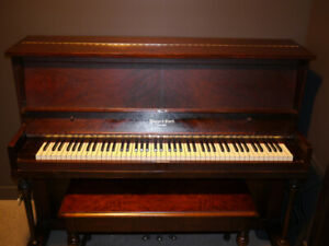 MASON & RISCH PIANO FOR SALE