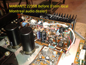 REPAIR AND UPGRADE SERVICES for AUDIO EQUIPMENT AND ELECTRONICS West Island Greater Montréal image 5