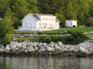 Executive Oceanfront House Short Term Rental