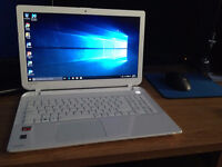 BRAND NEW Toshiba Satellite L50D 15in Laptop + MS Office 2013