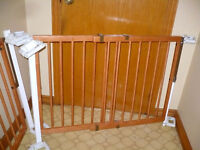 barrieres Cardiale Gates