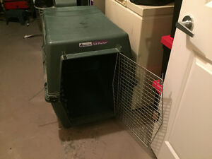 Dog kennel/crate for sale