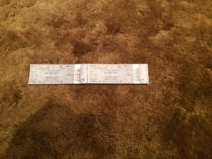 Our Lady Peace Tickets