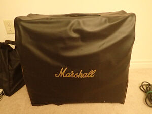 Marshall AVT100 100W 1x12 3-Channel Combo Amp with DFX Cambridge Kitchener Area image 4