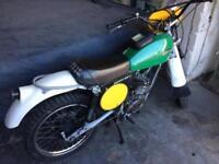 Fantic Caballero TX190 1977/R