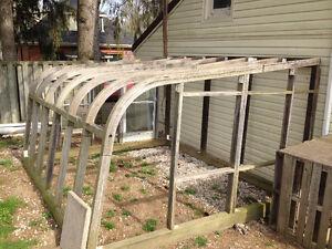 sunroom or greenhouse London Ontario image 1