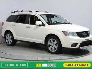 2013 Dodge Journey R/T AWD CUIR MAGS BLUETOOTH
