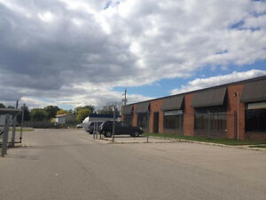 INDUSTRIAL COMMERCIAL SPACE with OFFICE FOR RENT or LEASE