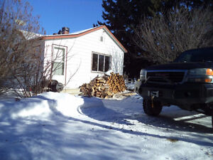 ***** Awesome little house for rent east of Smoky Lake *****
