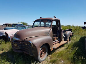 Project Trucks For Sale (Cash Sales - No Trades)