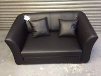 Kenster sofa bed brand new