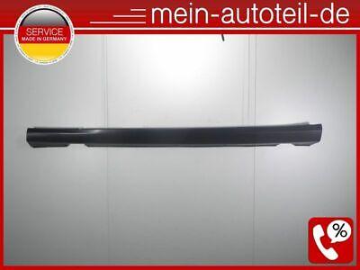 Mercedes C219 Seitenschweller Li W219 CLS 197 Obsidianschwarz 2196980154 21969 D