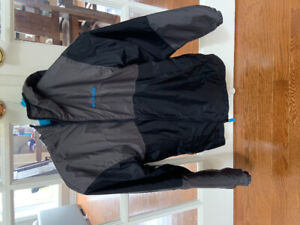 Columbia Youth Jackets L & XL