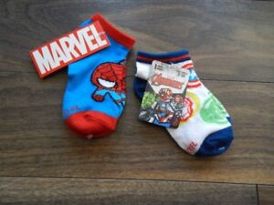 *New with Tags* 2-3x socks
