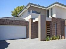great positioned, near new townhouse Mount Waverley Monash Area Preview