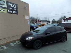 2011 Mazda3 Hatchback Sport $ 8,900.00 Call 743-2551
