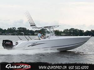 2016 PRO LINE BOAT CO 35 Super Sport 287,97$/SEMAINE
